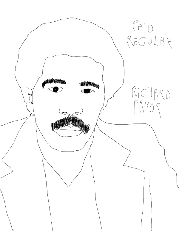 Richard Pryor_Finished