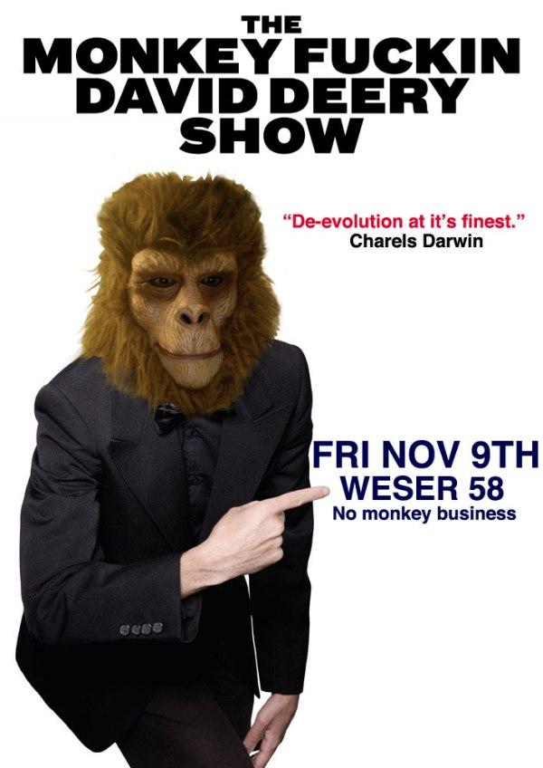 monkey-fuckin